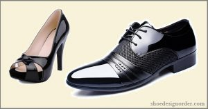 Private Patent Leather Shoes Models - Asil Shoes