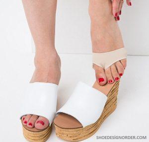 How to Fix Shoe Disturbing