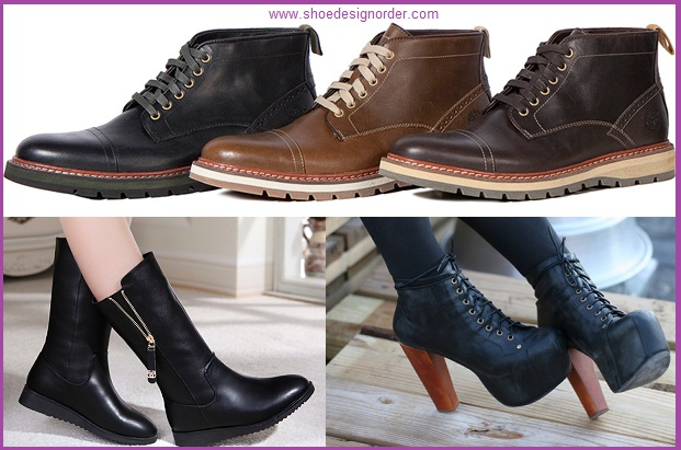 Quality Shoe Design 2017