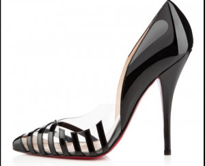Stiletto ShoeS Black
