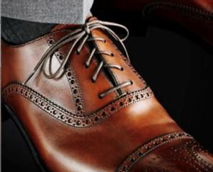 Long Length shoes – Sgoe Order