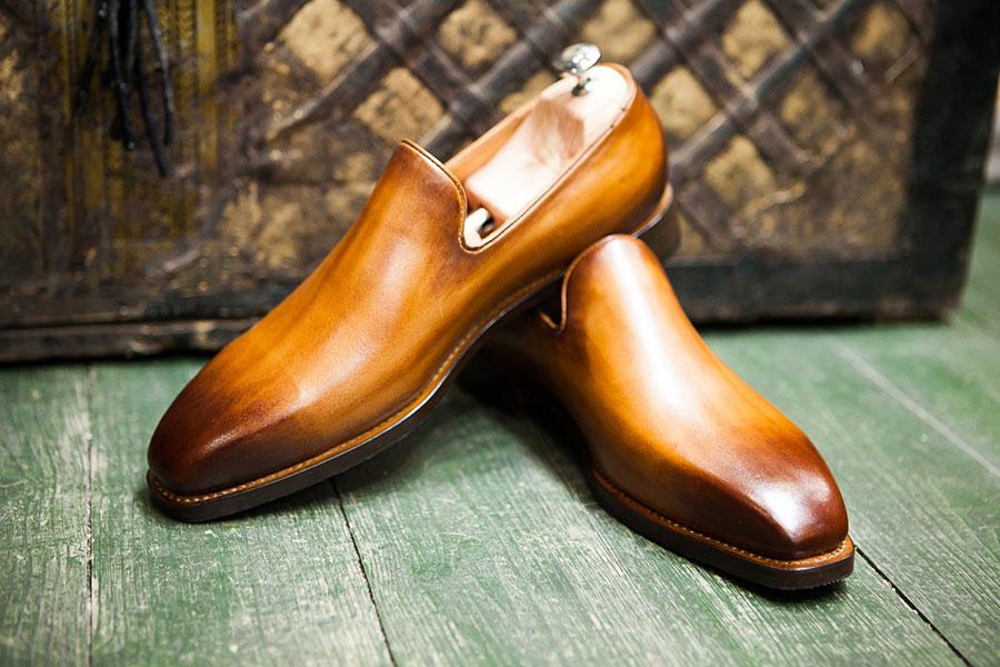 обувь ручной работы фото что увидели