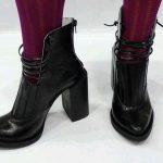 Женская обувь ручной работы