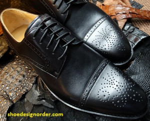 Long Length shoes – Sgoe Order