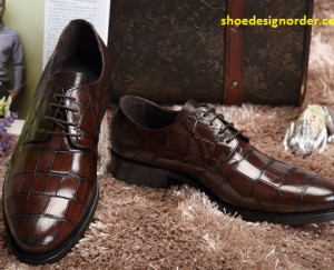 Classic Men's Shoes Models –  Shoe Order