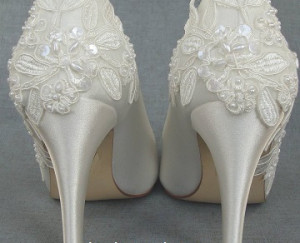 Platform Bridal Shoes Model Special & Women Shoe Order