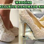 Wedding Dress Shoes Models - Exclusive Handmade Shoes