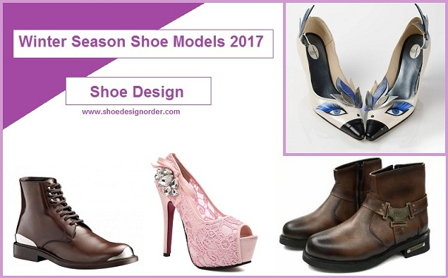 Winter Season Shoe Models 2017