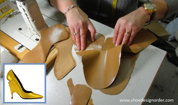 Special Mother Shoes Models – Shoe Orders