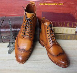 Long Length shoes - Sgoe Order