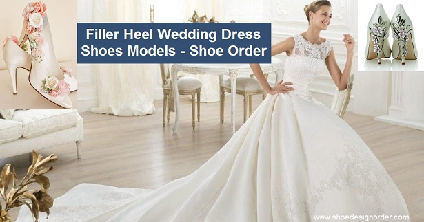 Wedding Dress Shoes Models – Shoe Order