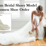 Platform Bridal Shoes Model & Women Shoe Order
