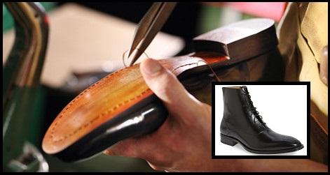 Men's Lace Boot's Models – Custom Boots Order