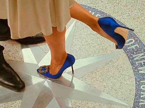 Most Famous Shoes from Movies