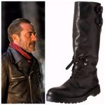 Negan and boots
