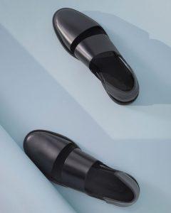 black man summer shoes