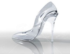 cinderalla wedding shoes13