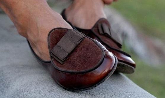 Men's Shoe Models for Summer