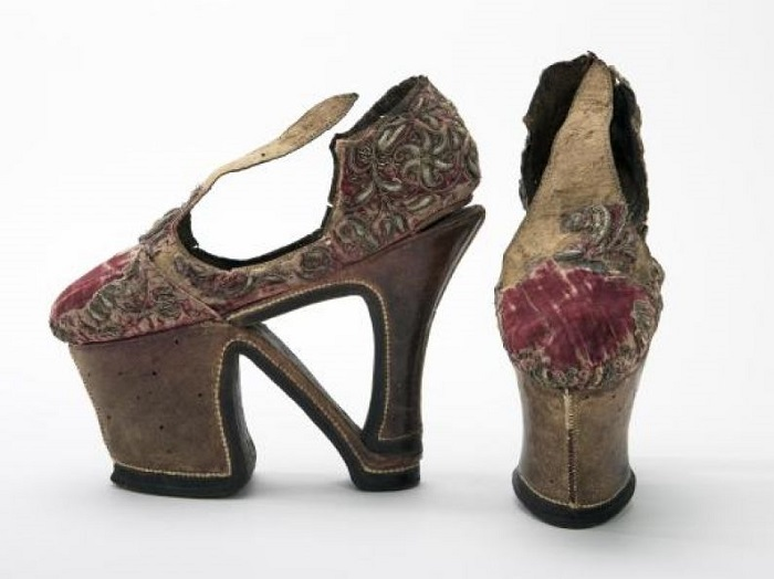 History of High Heels