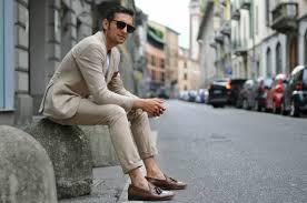 Best Summer Shoes for Men's Suits